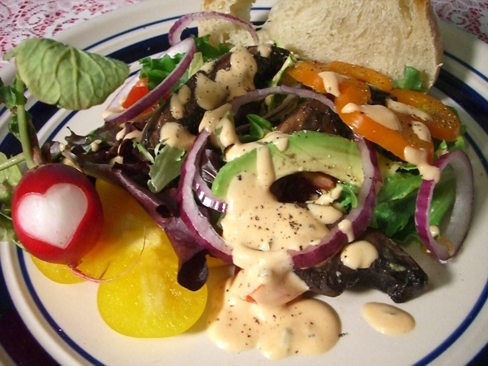 thousandislandsalad