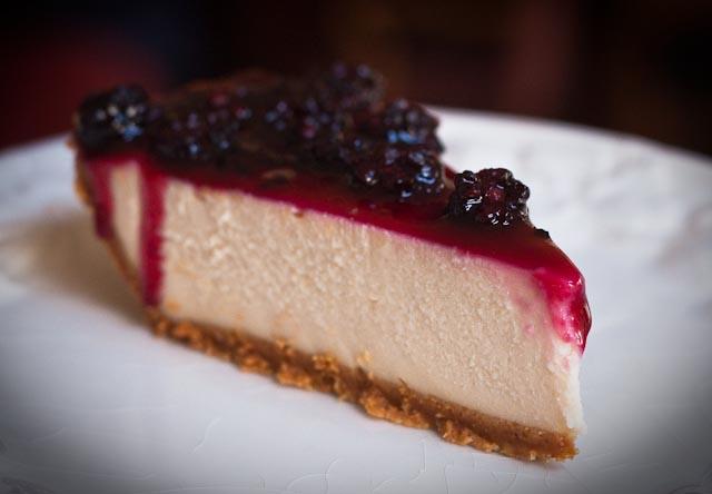 Vegan Cheesecake (version 1)