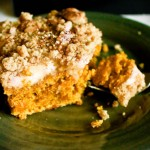 pumpkin coffee cake-2