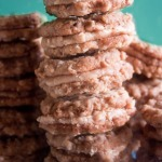 Almond Butter Sandwich Cookies