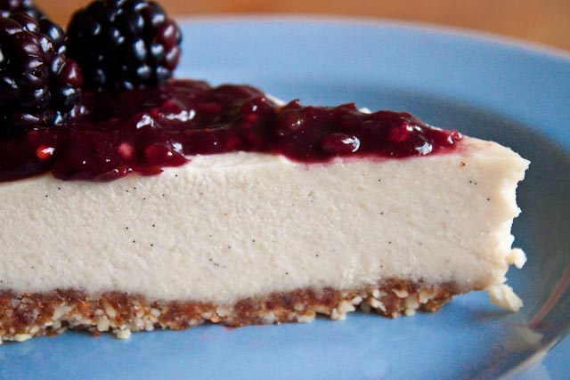 Vegan gluten free recipes by allyson kramer raw cheesecake forumfinder Images