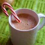 Vegan Peppermint Hot Cocoa