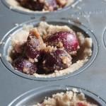Cherry Tart-lettes