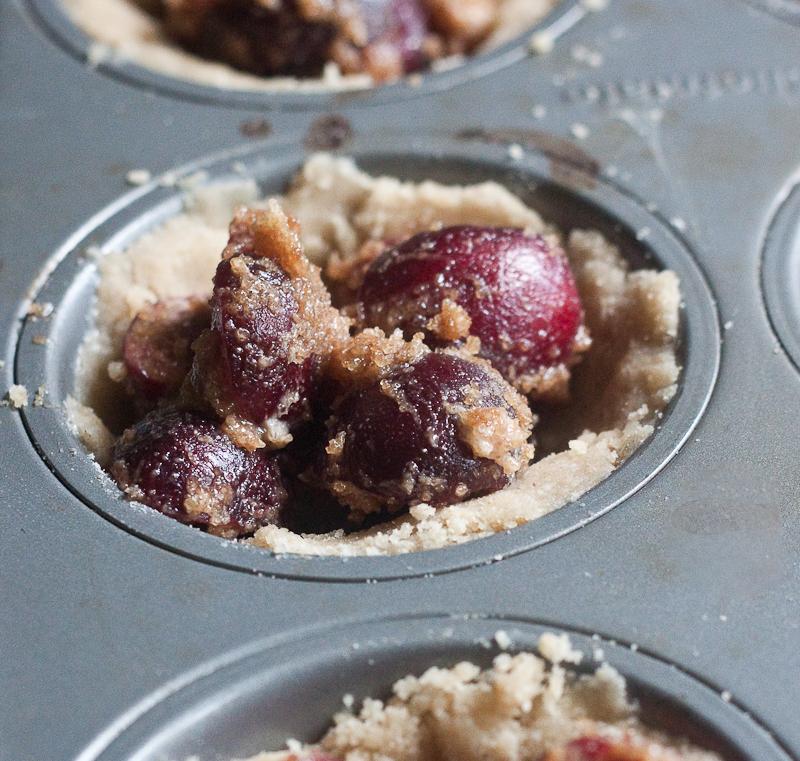 vegan-cherry-tartlette-pre-bake