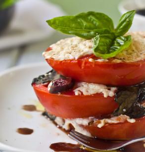Capri Tomatoes