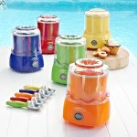 cuisineart ice cream maker