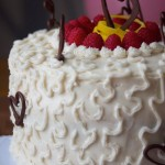 vegan gluten free lemon raspberry cake (1)