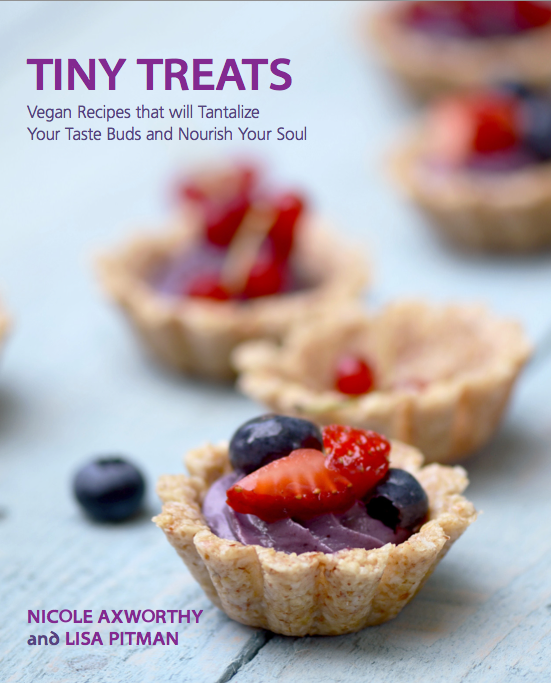 Tiny Treats Ebook _Nicole Axworthy Lisa Pitman