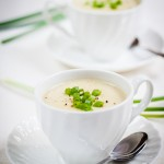 cream cheese potato soup