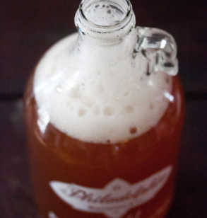 DIY booch: how to brew your own kombucha at home
