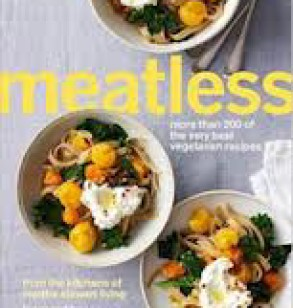 'Meatless' giveaway