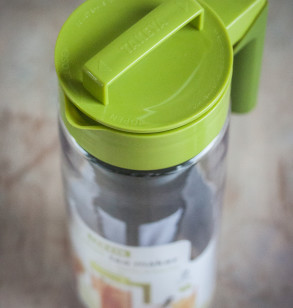 Giveaway: Takeya Flash Chill Iced Tea Maker