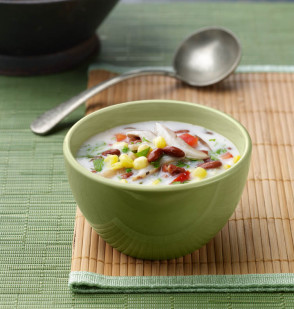Kathy Hester's  'The Great Vegan Bean Book': Tongue of Fire Soup