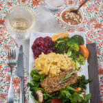 gluten-free vegan thanksgiving dinner