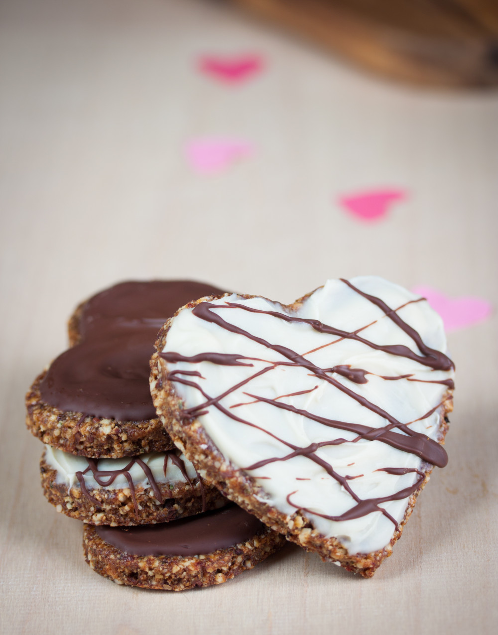 healthy heart cookies