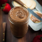 Salted Chocolate Cashew Butter