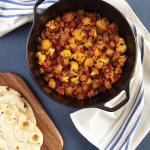Aloo Gobi from Vegan Casseroles