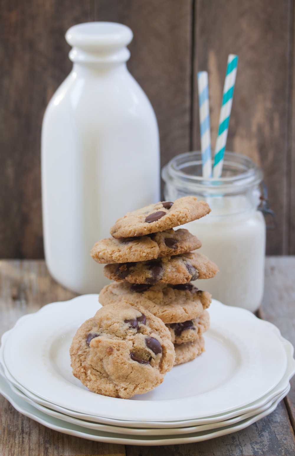 Gluten-Free Brown Butter Chocolate Chip Cookies Recipes — Dishmaps