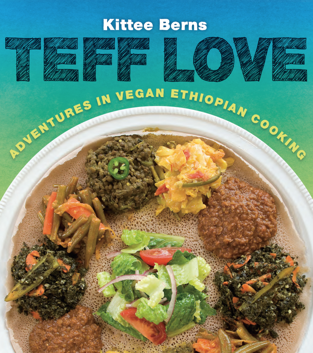 Teff Love: Kittee Berns